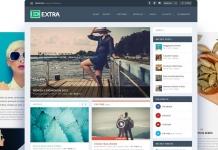 WordPress Extraテーマ