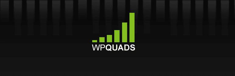 ワードプレスAdSense広告プラグイン -  WP QUADS