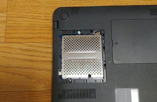 삼성노트북 메모리 교체