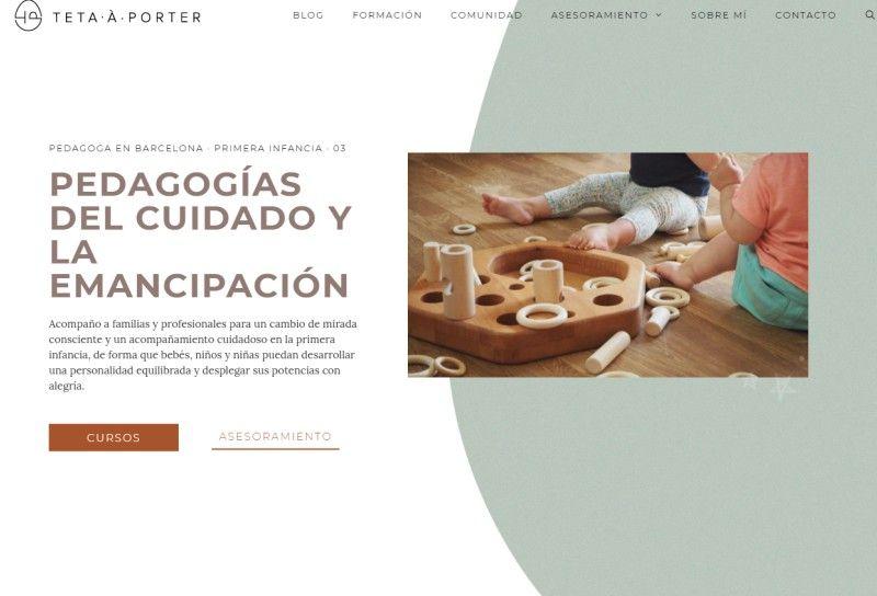ワードプレスToolsetに構築された教育用サイト