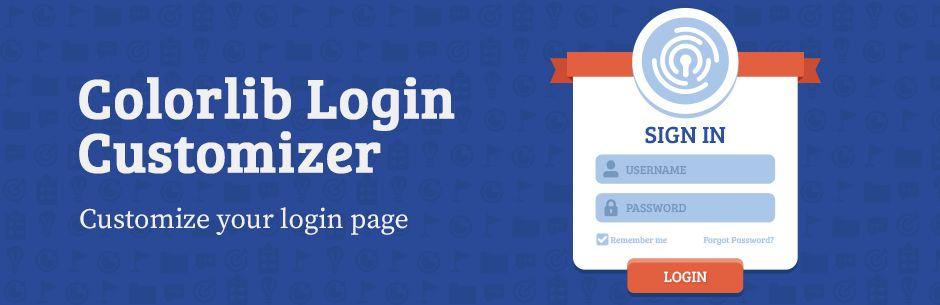 ワードプレスのログインページを修正する