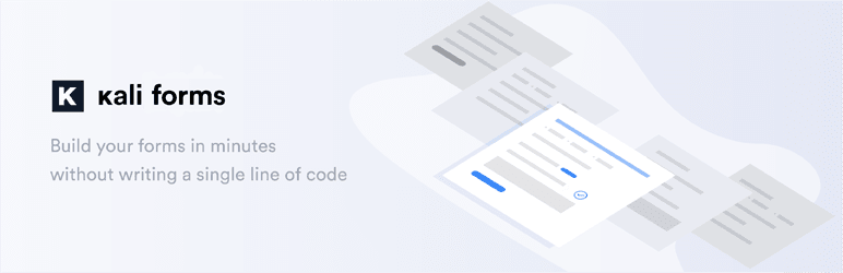 WordPress コンタクトフォームのプラグインKali Formsセキュリティ更新プログラム