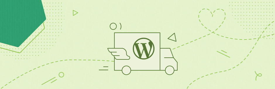 SiteGroundの WordPress 移行プラグイン