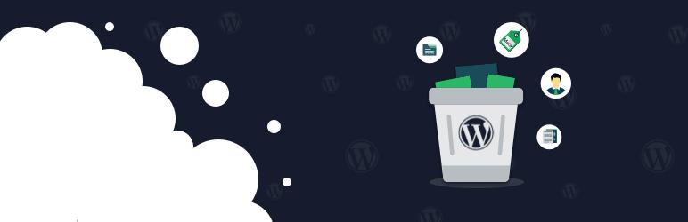 WordPress 一括削除プラグイン