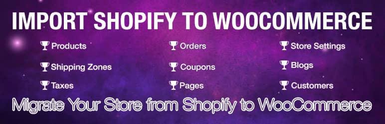 쇼피파이 스토어를 우커머스로 이전하기 - S2W – Import Shopify to WooCommerce 플러그인