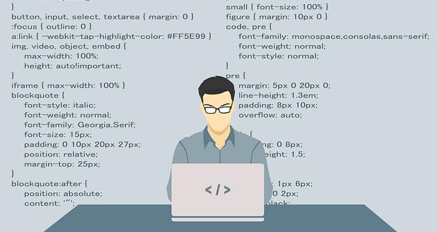 WordPress カテゴリーをカスタムポストタイプに追加する