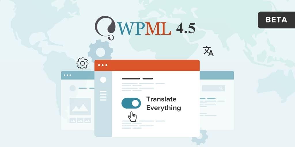워드프레스 다국어 사이트: WPML vs. 멀티사이트