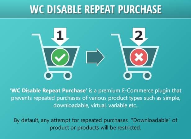WordPress WooCommerceで商品を重複して購入しないように設定する